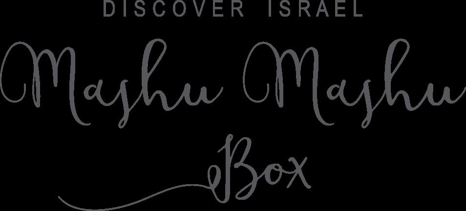 Mashu Mashu Box