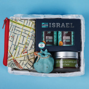 travel box #5